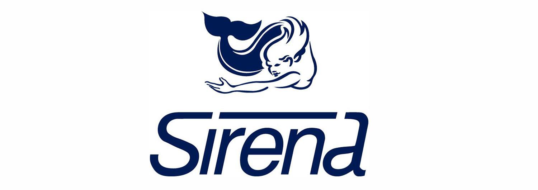 Maris seafoods, Sirena logo