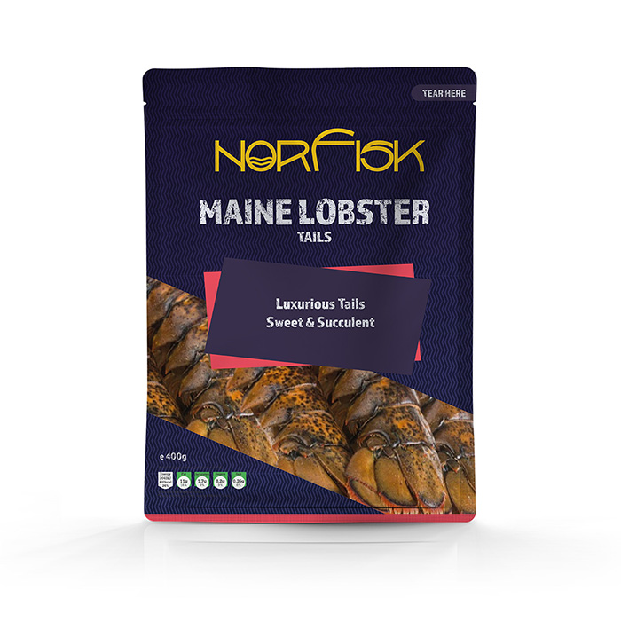 Maris seafoods, norfisk, maine lobster
