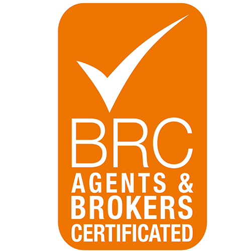 BRC Certified, Maris Seafoods