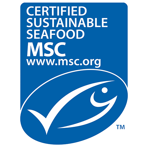 MSC certified, maris seafoods